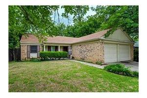 4620 China Rose Dr, Fort Worth, TX 76137