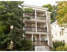 1455 River St Unit 3L, Boston, MA 02136