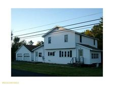 947 Warren Hill Rd, Palmyra, ME 04965