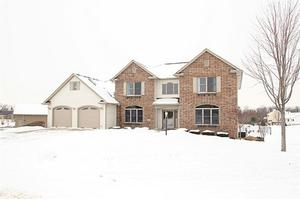 3121 Lyle Dr NE, Iowa City, IA 52240