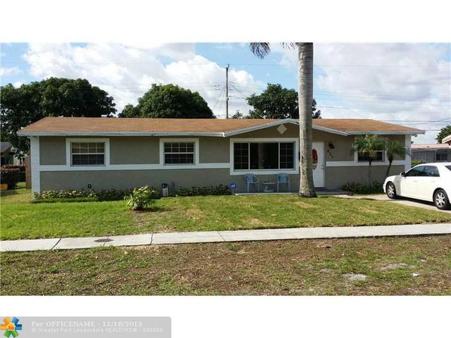 631 nw 37th ave lauderhill fl 33311 home for sale and