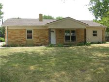 3025 Shakespeare Dr, Southport, IN 46227