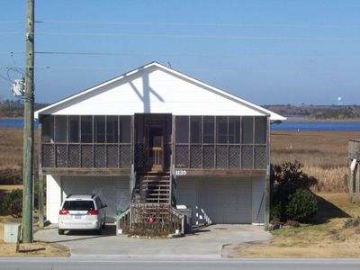1135 S Topsail Dr, Surf City, NC