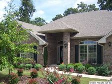 1025 Hidden Forest Ln, Montevallo, AL 35115