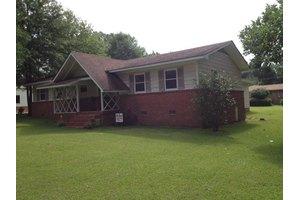 1243 S Jackson St Ext, Brookhaven, MS 39601