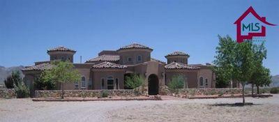 5098 Catamount Dr, Las Cruces, NM
