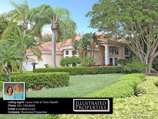 110 Windward Dr Palm Beach Gardens Fl 33418 Home For