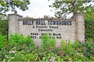 2970 Holly Hall St, Houston, TX 77054