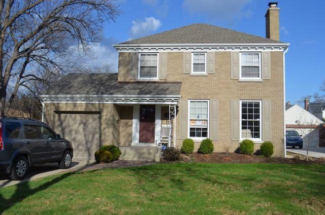 929 S Home Ave Park Ridge IL 60068