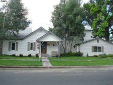 612 E Kiowa Ave, Fort Morgan, CO 80701