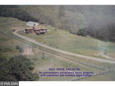 5633 Verde Valley Rd Nw, Nowthen, MN 55303