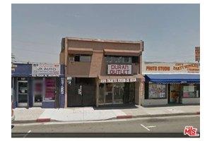 3271 E Gage Ave, Huntington Park, CA 90255