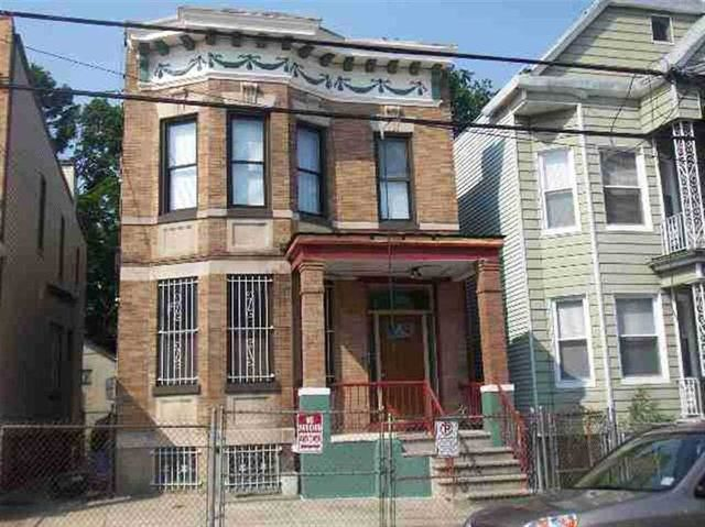 Jersey City Nj Homes For Sale Bayview Avenue