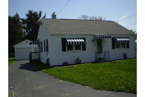58 Dalrymple Ave, Pine City, NY 14871