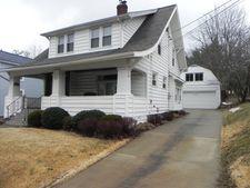 301 Allegheny St, Meadville, PA 16335
