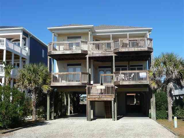 63 E First St Ocean Isle Beach, NC 28469