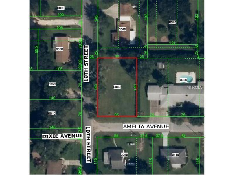 Amelia City Florida Map.37744 Amelia Ave Dade City Fl 33525 Realtor Com