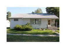206 W Central Ave, Joliet, MT 59041
