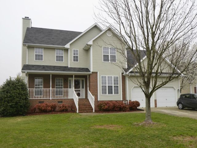 1201 weathergreen ct kernersville nc 27284 for New home construction kernersville nc
