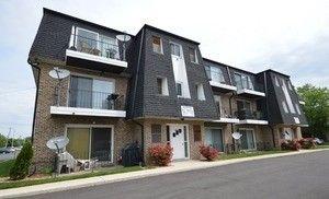 10622 Parkside Ave Apt 204, Chicago Ridge, IL 60415
