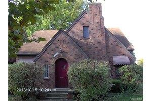 4715 Devonshire Rd, Detroit, MI 48224