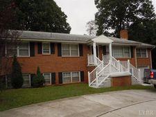 770 Leesville Rd, Lynchburg, VA 24502