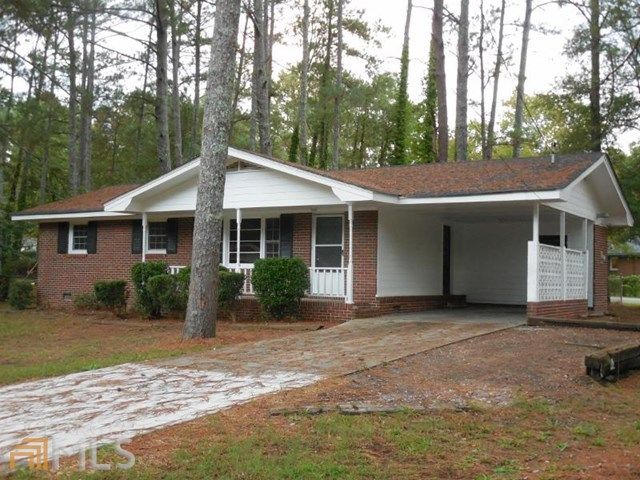 23 jefferson dr sw rome ga 30165 home for sale and