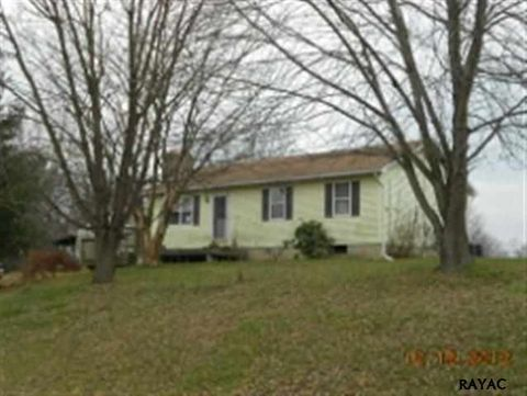 220 Crowl Rd, Airville, PA 17302