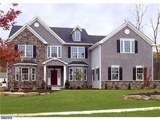 3493 Woodbyne Rd, Springtown, PA 18055