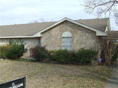 1720 Jenkins Ln, Glenn Heights, TX 75154