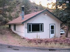 11380 Belvidere Ave, Green Mountain Falls, CO 80819
