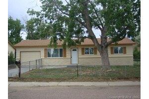 1120 Cambridge Ave, Colorado Springs, CO 80906