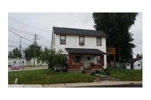614 E Mill St, Fortville, IN 46040