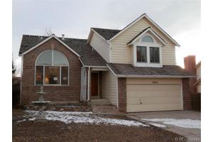 3864 W 98th Pl, Westminster, CO 80031