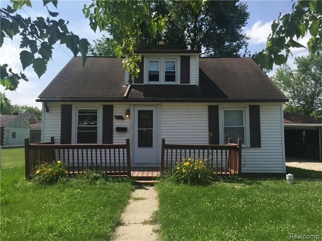 home for rent 11432 maxwell ave warren mi 48089