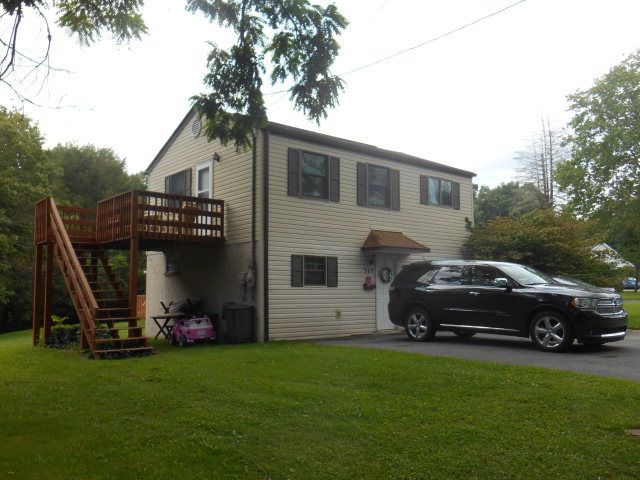 240 mercer st beckley wv 25801 home for sale and real for Home builders beckley wv