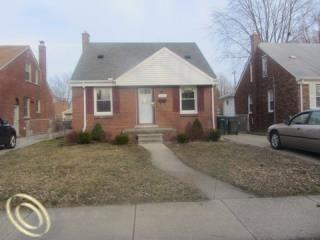 1840 N Denwood St, Dearborn, MI