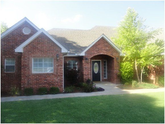 1607 W Ave E Elk City OK 73644 Home For Sale And Real Estate Listing Re