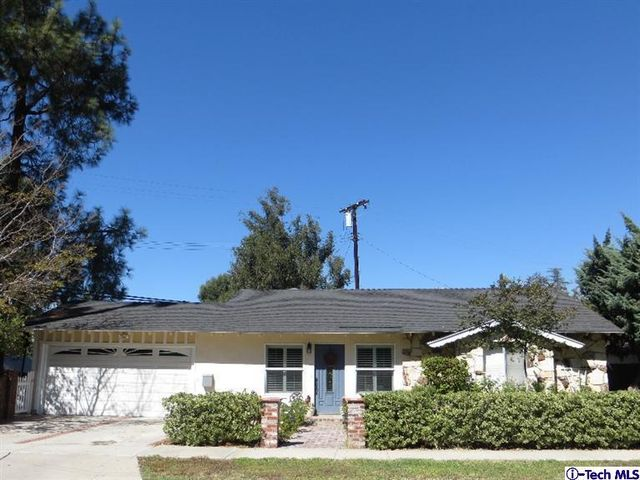 10711 sevenhills dr tujunga ca 91042 home for sale and