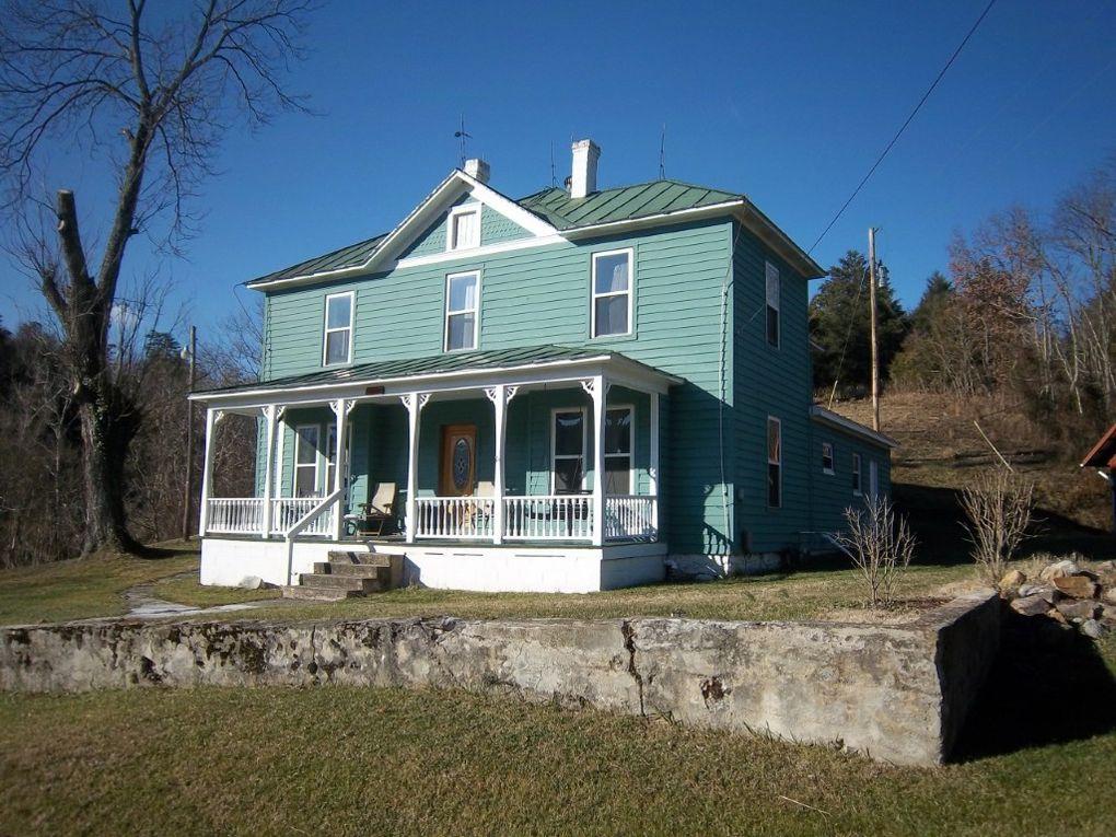 Botetourt County Va Property Records