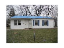 3532 Brewer Dr, Indianapolis, IN 46222