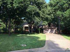 3316 Oak Knoll Dr, Tyler, TX 75707