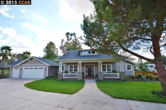 1944 Holly Creek Pl, Concord, CA 94521