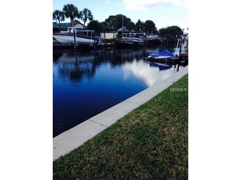 Jobeth Dr, New Port Richey, FL 34652