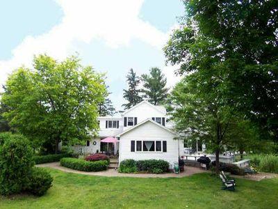 675 Boughton Hill Rd, Honeoye Falls, NY