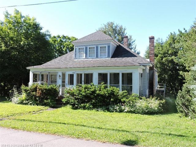 163 lawrence st dover foxcroft me 04426 home for sale and real estate listing