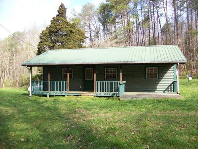 5755 Candy Mountain Rd, Murphy, NC