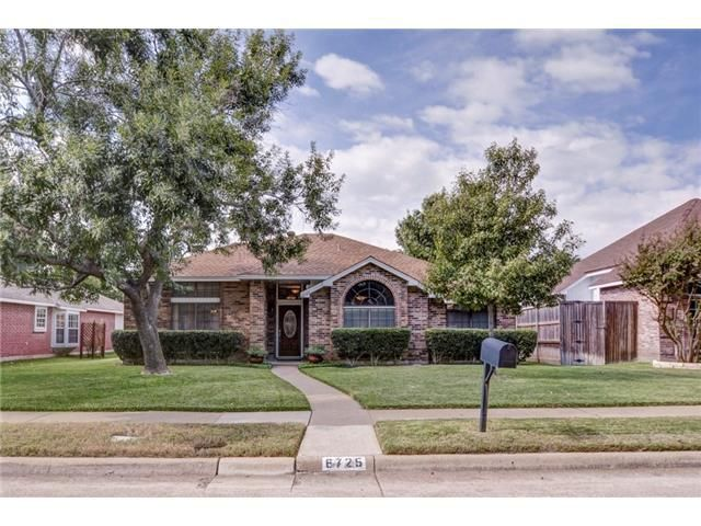 6725 Aimpoint Dr Plano, TX 75023