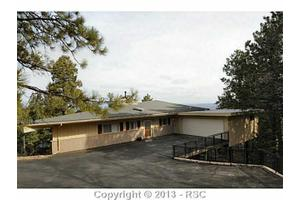 17 Pine Rd, Colorado Springs, CO 80906