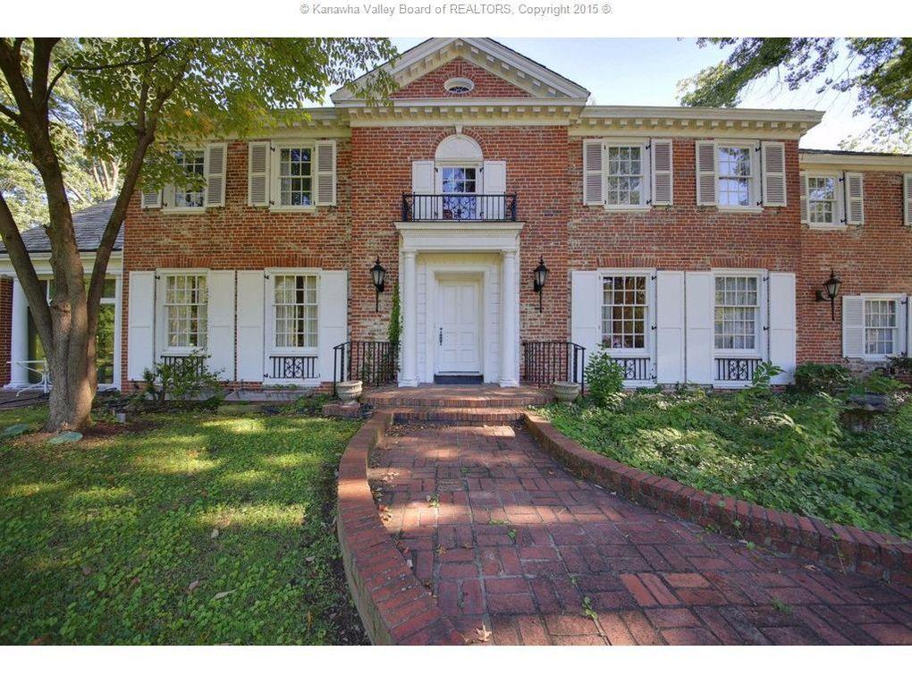 Homes For Sale Kanawha Avenue Charleston Wv